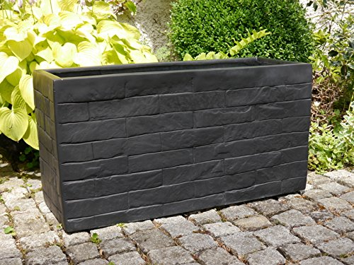 pflanztrog wall aus fiberglas hochbeet kaufen 2018. Black Bedroom Furniture Sets. Home Design Ideas