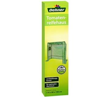 Dehner Tomatenhaus